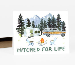 Hitched for Life