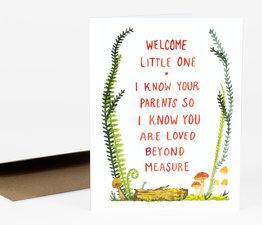 I Know Your Parents