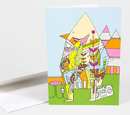 For A Walk (Card)