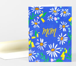 Mom Floral