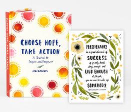 Choose Hope, Take Action