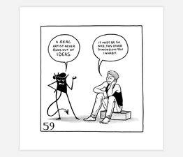 100 Demons #59