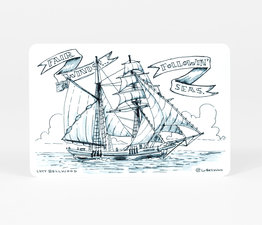 Fair Winds...Followin' Seas
