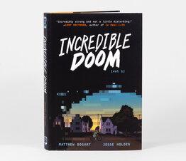Incredible Doom Vol 1. (Hardcover)