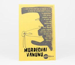 Inspired Agitators: Mordechai Vanunu