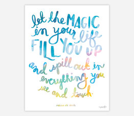 The Magic in Your Life