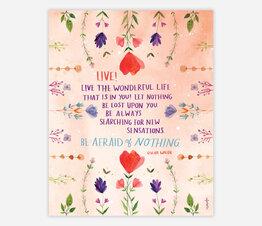 Live the Wonderful Life