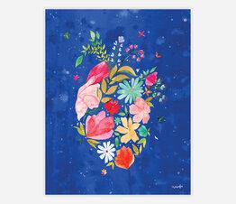 Flourishing Heart #4