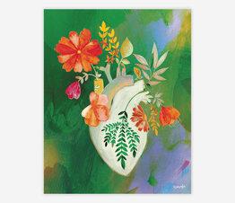 Flourishing Heart #2