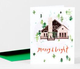 Merry & Bright Farmhouse