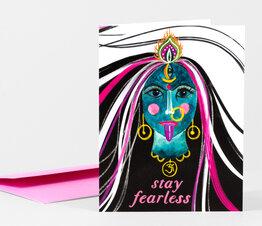 Stay Fearless, Stay Fierce