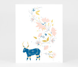 Ama the Bull