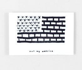 Not My America