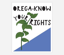 Orega-Know Your Rights