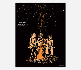 We Are Starlight