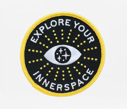 Explore Your Innerspace
