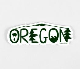 Oregon Letters