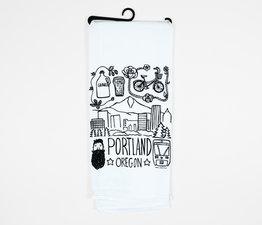 Portland Icons