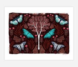 Folk Butterflies