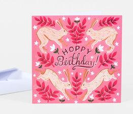 Hoppy Birthday 2