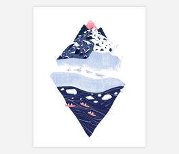 Arctic Diamond
