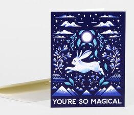 You're So Magical Jackalope