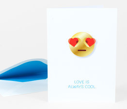 Love is Always Cool