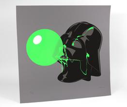 Glow In the Dark Darthpopstar