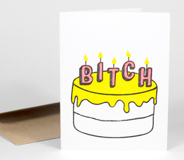 Happy Birthday B-Word