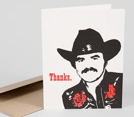 Burt Thanks.