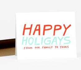 Holigays Family