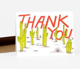 Thank You Cacti