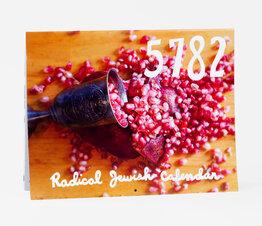 Radical Jewish Calendar 5782