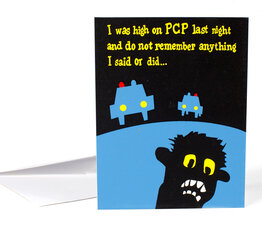 PCP (with inscription)