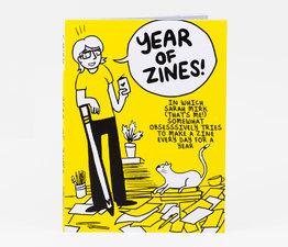 Year of Zines!