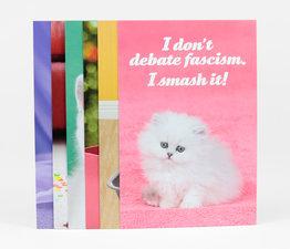 Social Justice Kittens Vol. II