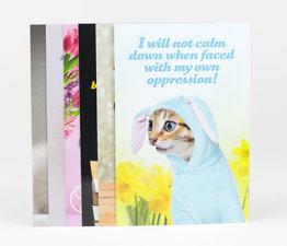 Social Justice Kittens Vol. III
