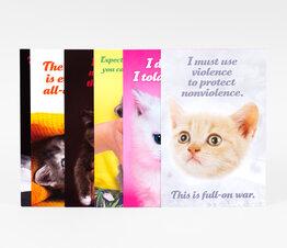 Social Justice Kittens Vol. VII