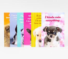 Social Justice Puppies Vol. III