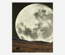 Cowboy Moon