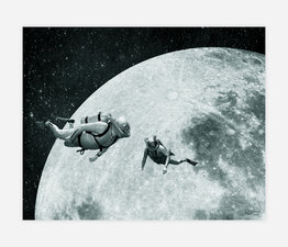 Deep Space Divers