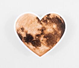 Heart Moon