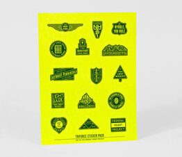 Triforce Sticker Pack