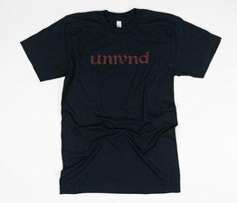 Unwnd (Black & Red)