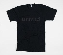 Unwnd (Black on Black)