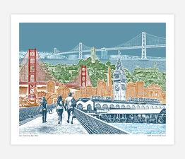 San Francisco Bay View