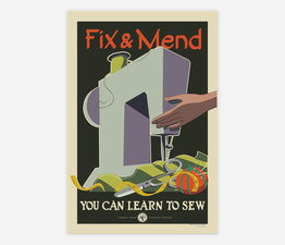 Fix and Mend