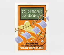 Our Masks are Working