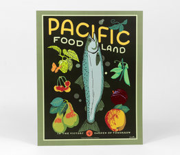 Pacific Food Land