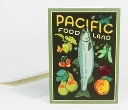 Pacific Foodland